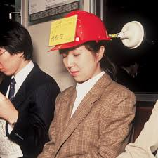How To Make A Hard Hat More Comfortable 6 Bizarre Products To Make Your Commute Nap More Comfortable