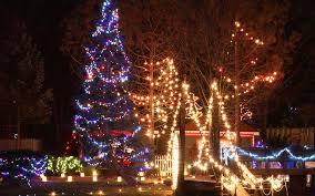woodland hills christmas lights woodland lights 2017