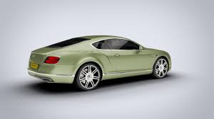 New Bentley Continental Gt V8s Finance Offer Harwoods Bentley