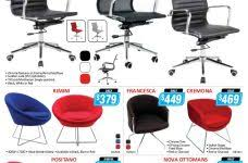 Office Furniture Brochure by Office Max Office Chairs Crafts Home