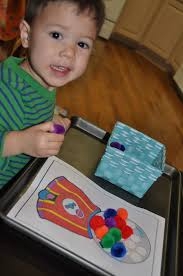 table time engaging activities for toddlers