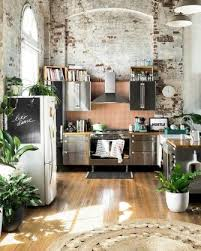 kitchen style ideas 60 awesome industrial kitchen style ideas homeastern com