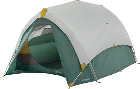 tranquility 4 tent 4 person car camping tent therm a rest