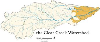 Platte River Map 3 Things You Didn U0027t Know About Clear Creek