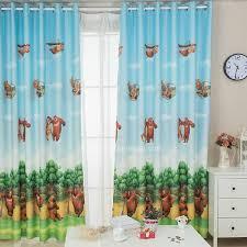 rideaux chambre d enfant rideaux pour chambre d enfant enfants chambre rideaux hibou rideaux