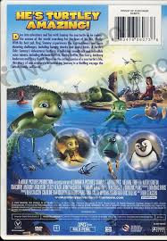 turtle u0027s tale sammy u0027s adventures dvd movie