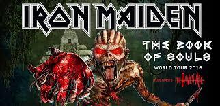 Rod Laver Floor Plan Iron Maiden Rod Laver Arena