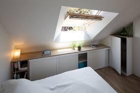 meuble chambre sur mesure placard sous pente sur mesure nantes vannes lorient