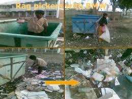bmw hospital bio waste management civil hospital ppt