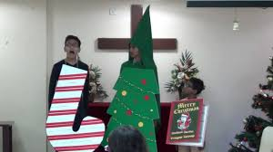 jesus is the reason for the season skit by dmtc