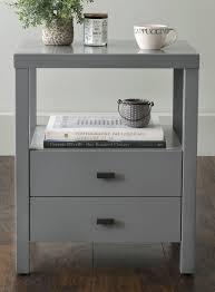 varick gallery sardina 2 drawer nightstand u0026 reviews wayfair