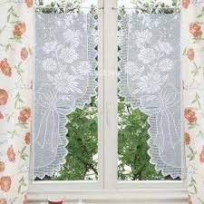 Crochet Curtain Designs 205 Best Cortinas Images On Pinterest Crochet Curtains Curtains