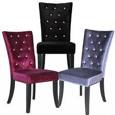 purple dining chairs purple dining chairs ebay