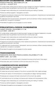athletic resume athletic director resume resume badak