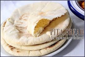 cuisine libanaise facile pita ou libanais recettes faciles recettes rapides de