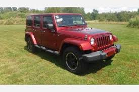 used jeep wrangler 4 door for sale used jeep wrangler for sale special offers edmunds