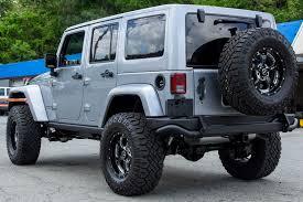 black rims for jeep wrangler unlimited bmf novakane wheel metal black 461b 790512712 17x9