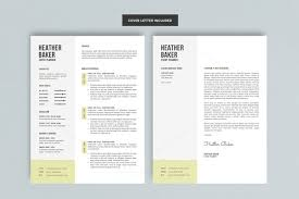cv design minimalist resume template 10 great minimal design cv designs