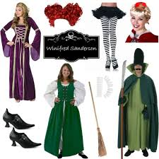 Halloween Costumes Sale Diy Hocus Pocus Costumes Halloween Costumes Blog