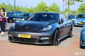 porsche panamera turbo custom porsche panamera turbo s 3 june 2017 autogespot