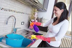cleaning kitchen what are the benefits of hiring professional kitchen cleaning