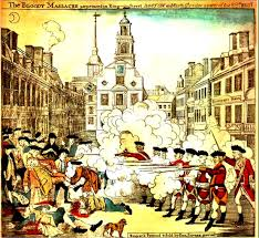 boston massacre powerpoint social studies history and