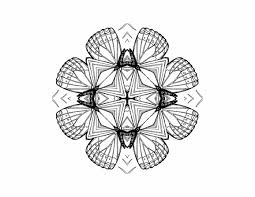 free coloring pages of mandala turtle 754 bestofcoloring com