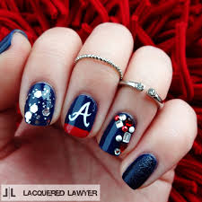 atlanta nail artnailnailsart nail art design simple and cute i