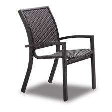 Black Wood Dining Chair Furniture Jazz Stacking Dining Chairs Modern Room Epic