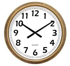 wall watch 24 inch 60cm big round antique wall clock with tradition old golden