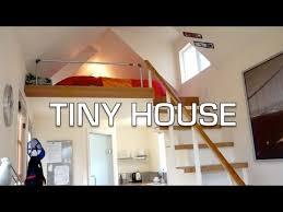 Tiny House Living Tour Of Inside Interior Design Ideas - Tiny homes interior design