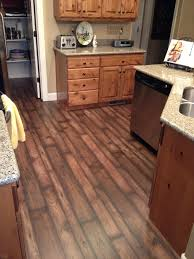Kitchen Flooring Reviews Floor Plans High Style And High Performance Flooring By