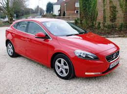 driven volvo v40 d2 alternative quality u0026 style wayne u0027s