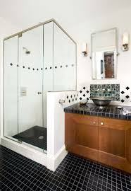 Frameless Shower Doors Phoenix by Half Glass Shower Doors Choice Image Glass Door Interior Doors