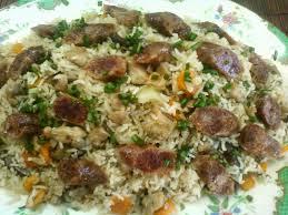 cuisine avec du riz partager avec plaisir recettes de cuisine faciles et idées de