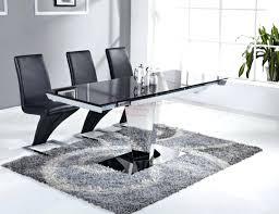 table et chaise cuisine pas cher table a manger design pas cher table ronde extensible design
