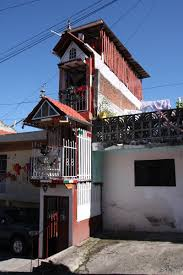 Narrowest House In The World Narrowest House In Uruapan Photo