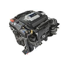 new mercruiser 4 5l v6 promises v8 performance boats com
