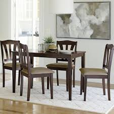 mansfield 5 pc dining set jcpenney