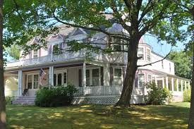 wrap around porch houses for sale 1872 home for sale in lakes region nh