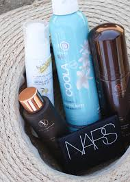5 best sunscreens and self tanners for 2017 the teacher diva a