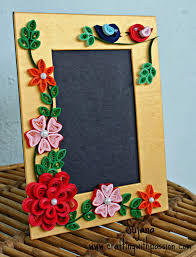 Quilling Designs Photo Frame Quilling Designs Pinterest Quilling Designs And
