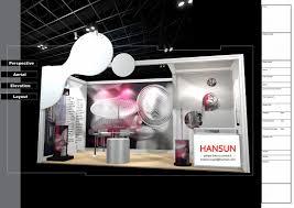 18 sqm hansun expo