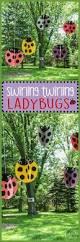 swirling twirling ladybugs recipe kids s ladybug and craft