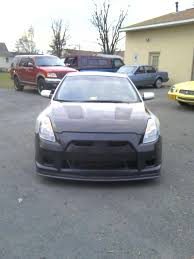 nissan altima coupe for sale in nj 08 09 altima coupe gt r concept front bumper for sale nissan