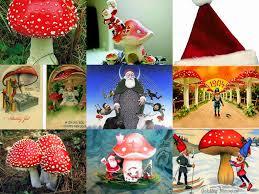 the atlantean conspiracy santa claus the magic mushroom