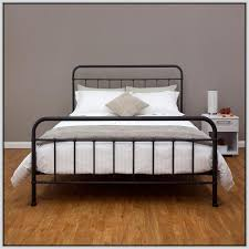 wrought iron queen bed full size of iron bedarch frames antique