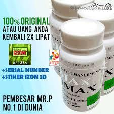 jual vimax asli di depok klinikobatindonesia com agen resmi