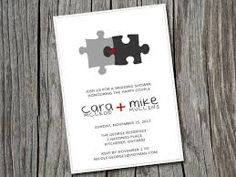 wedding invitations kitchener 107 best wedding invitations images on puzzle pieces