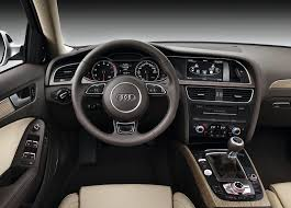 audi a4 2015 5 key differences between old and new audi a4 2016 cars co za